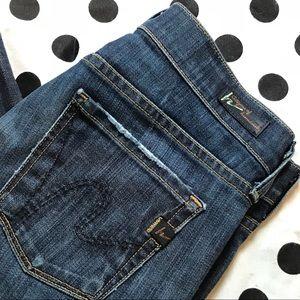 Citizens of Humanity Dita Petite Jeans sz 25